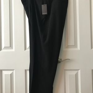 Eloquii Plus size Pants 14 Black NWT